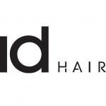 Frisør Savannah, ID hair logo