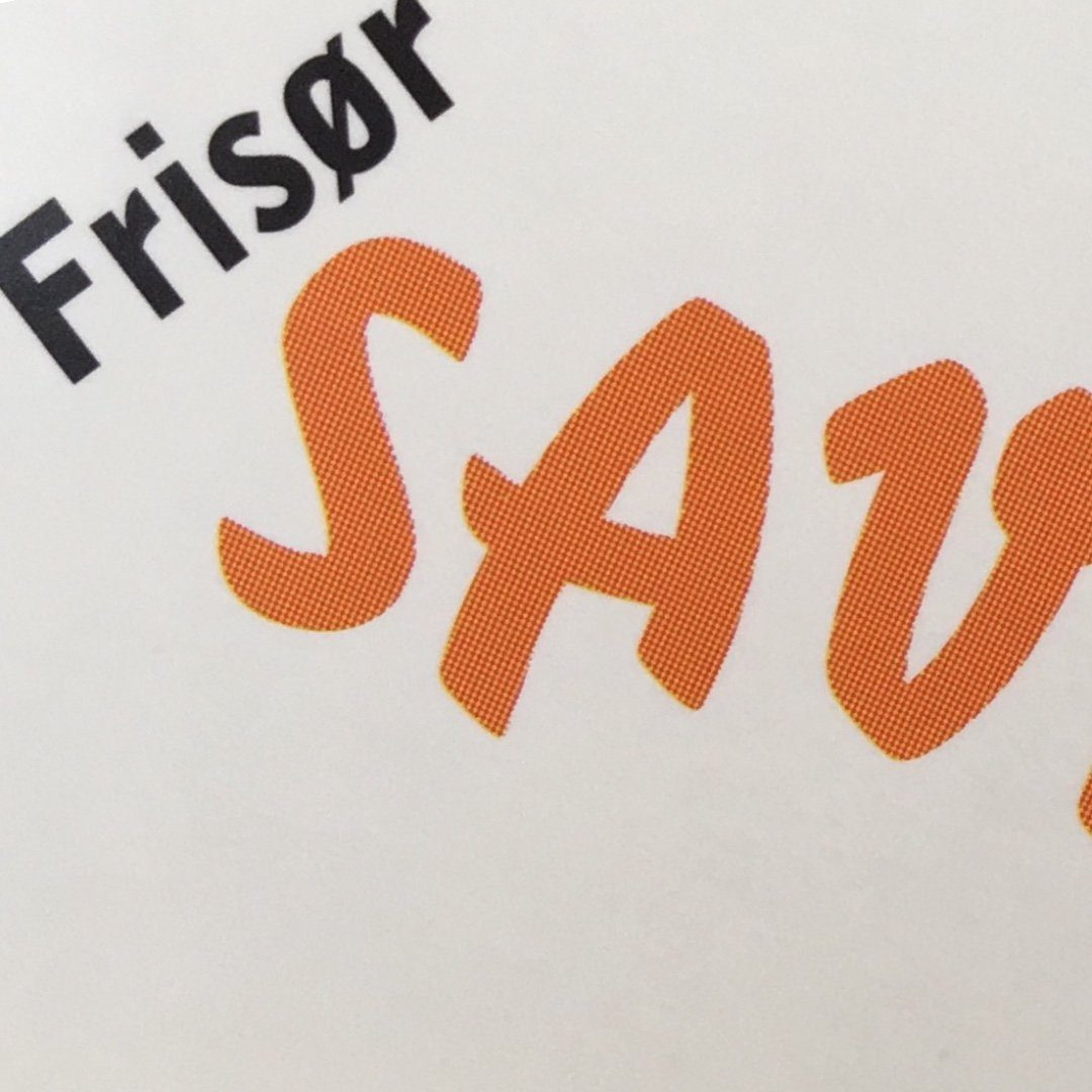 Frisør Savannah